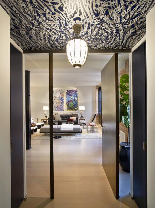 Loft apartment - Dirk Denison Architects