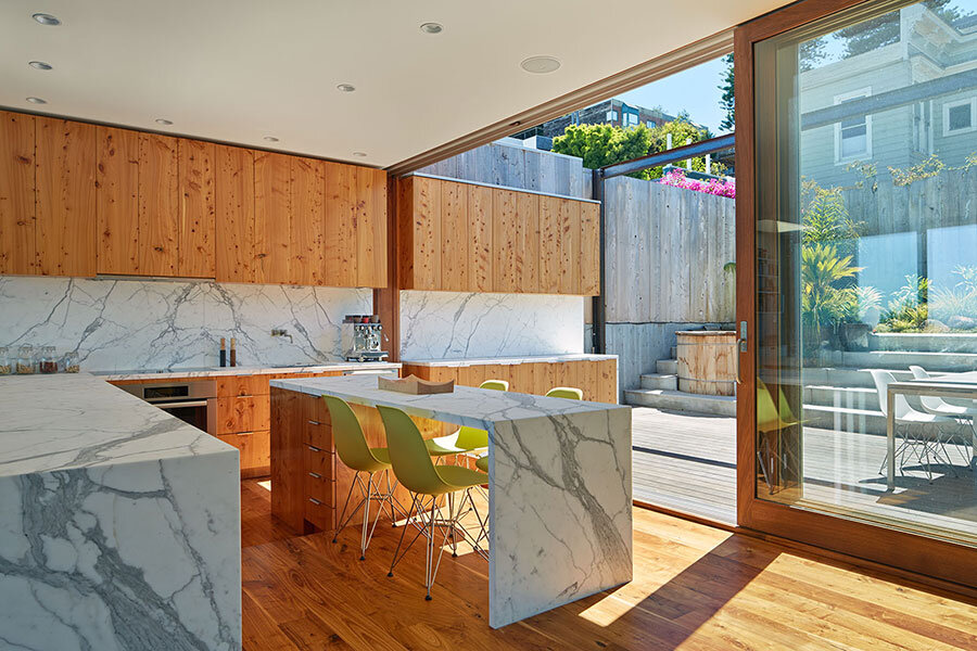 Peter's House in San Francisco, by Craig Steely Architecture (6)