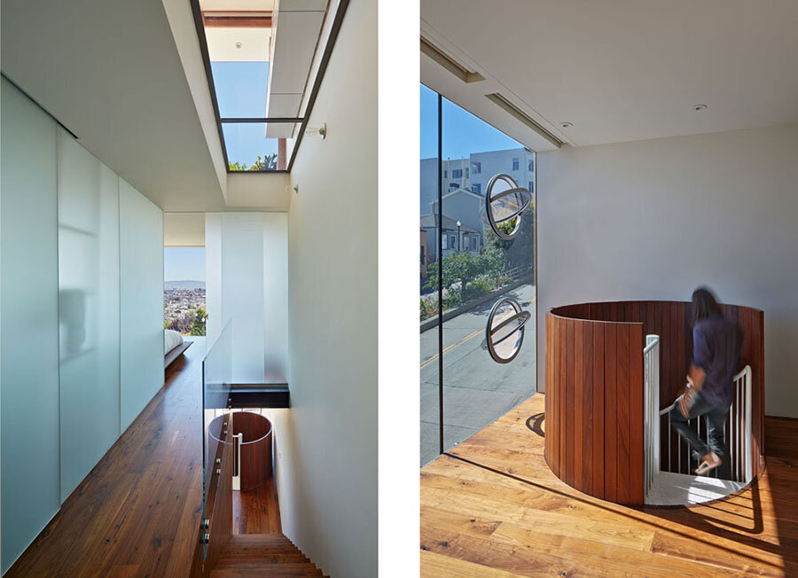 Peter's House in San Francisco, by Craig Steely Architecture (7)