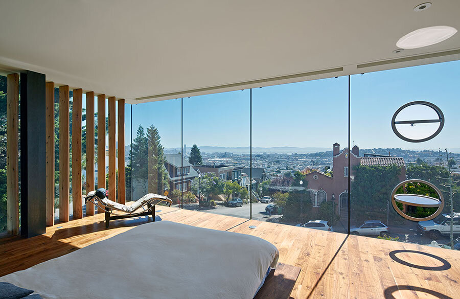 Peter's House in San Francisco, by Craig Steely Architecture (8)