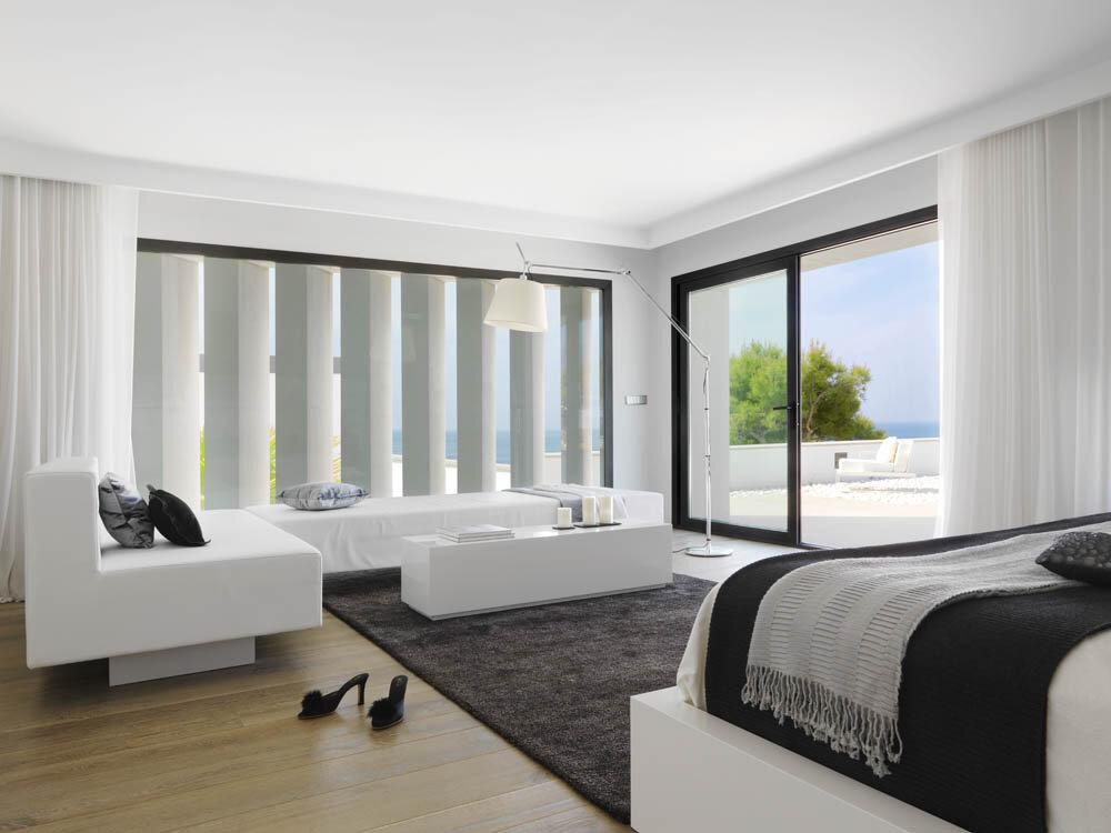 Pure White House Almunecar, Granada, Susanna Cots (8)