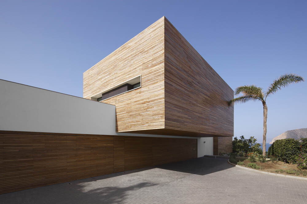House Almunecar, Granada, Susanna Cots