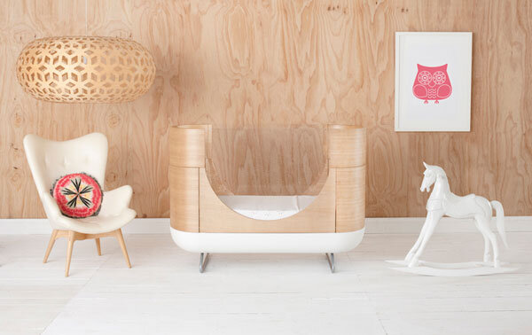 crib for babies with a special aesthetic Natasha and Dabiel Dumais (8)