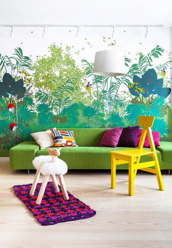 apartment renovated by the Italian designer Maurizio Giovannoni (12)