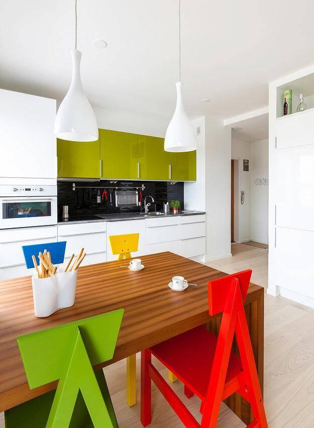 apartment renovated by the Italian designer Maurizio Giovannoni (9)