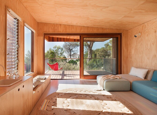 BeachHouse by Clare Cousins Architects (9)