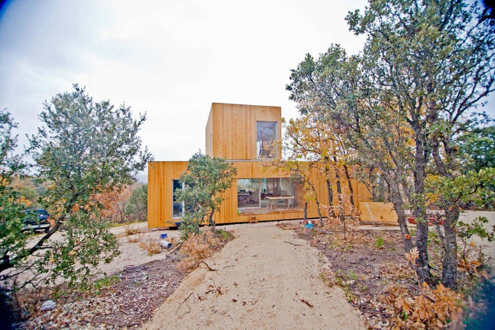 Ex-House away from the city noise, by GarcíaGermán Arquitectos (15)