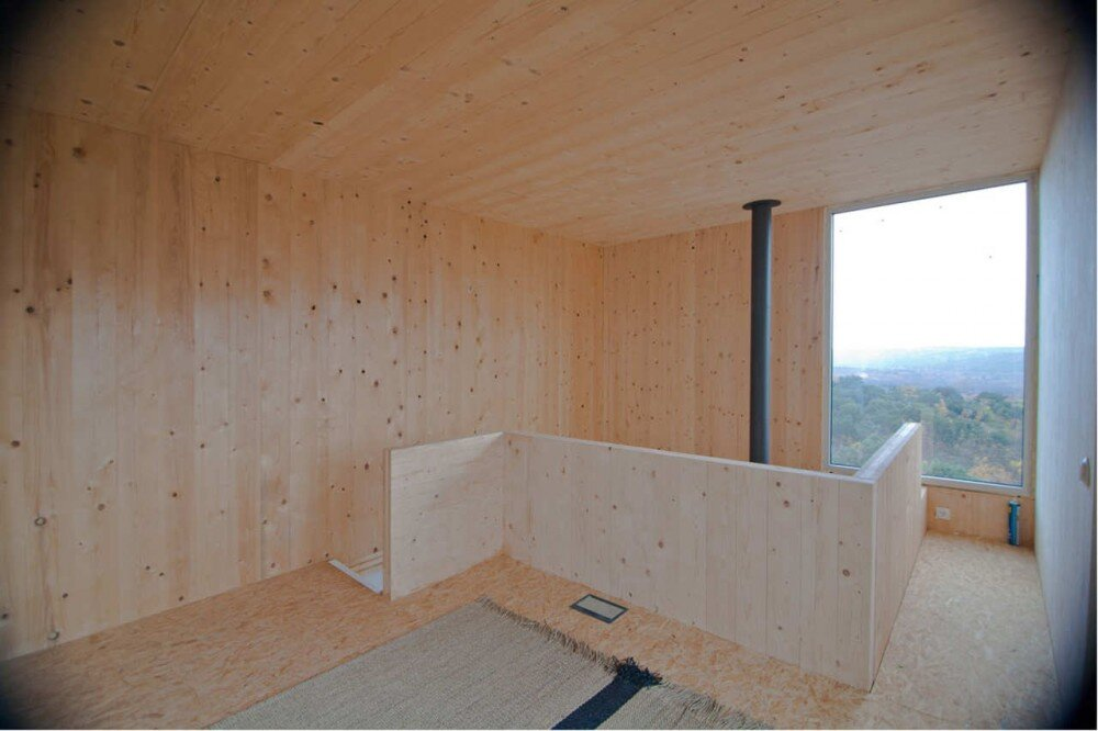 ExHouse away from the city noise, by GarcíaGermán Arquitectos (2)