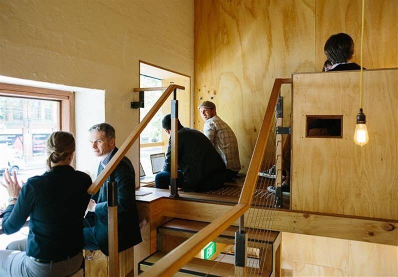 Flipboard cafe by Brolly Studios (2)