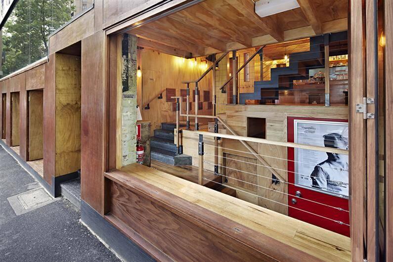 Flipboard cafe by Brolly Studios (5)