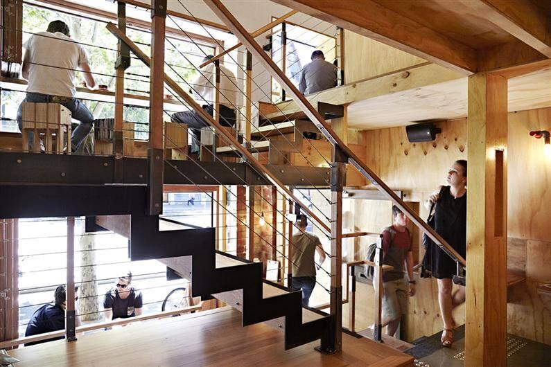 Flipboard cafe by Brolly Studios (9)