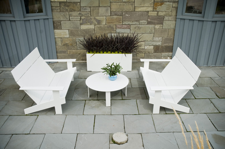 Etonnant Lollygagger Lounge Outdoor Furniture By Loll Designs (11)