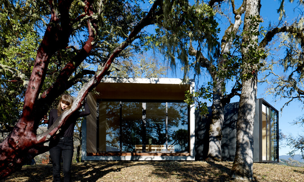 Moose RdHouse- low cost, durability and environmental protection by Mork Ulnes Architects (2)