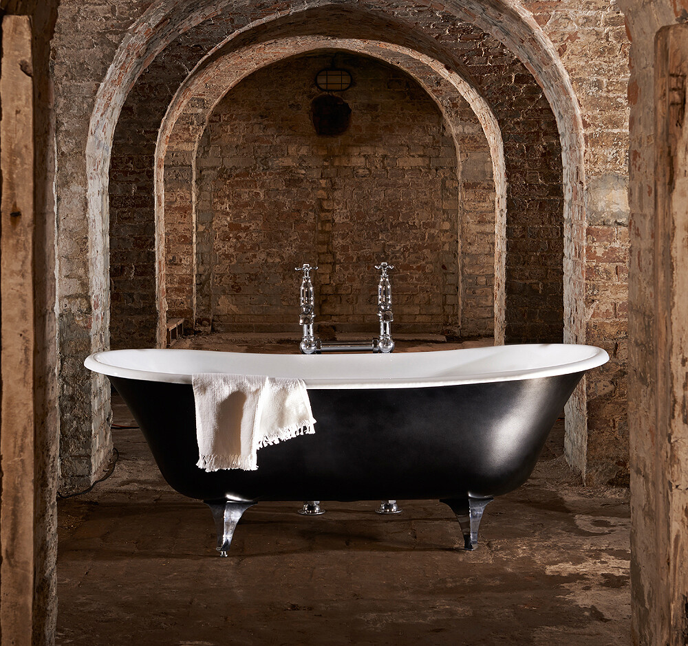The bathtub - a touch of elegance and originality, by Drummonds (11)