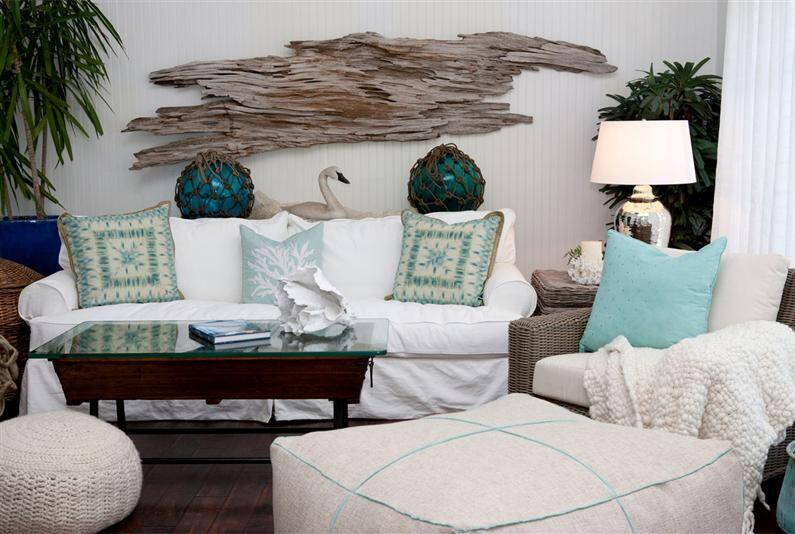 Coastal style - pleasant and relaxing as the sea breeze (13) (Custom)