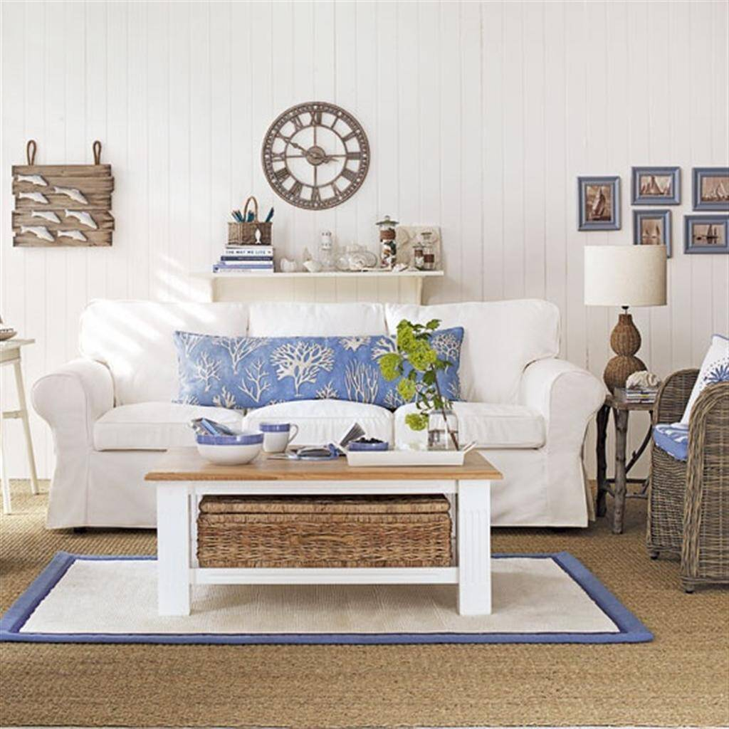 Coastal style - pleasant and relaxing as the sea breeze (16) (Custom)
