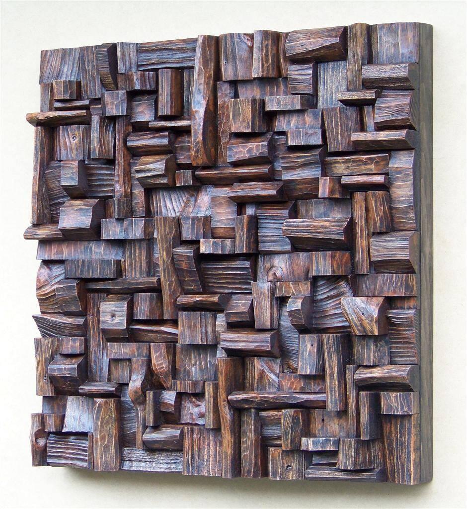 ContemporaryArt - eccentricity of wood, by Olga Oreshyna (11) (Custom)