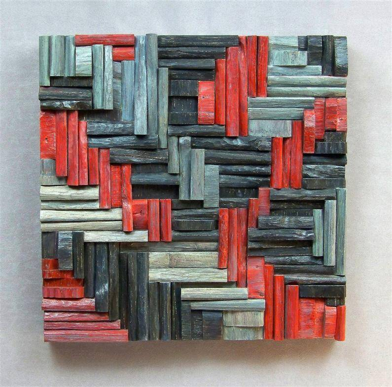 ContemporaryArt - eccentricity of wood, by Olga Oreshyna (14) (Custom)