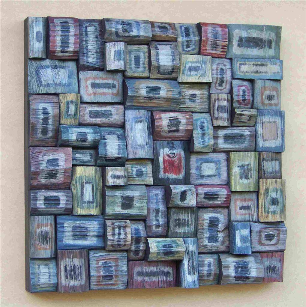 ContemporaryArt - eccentricity of wood, by Olga Oreshyna (16) (Custom)