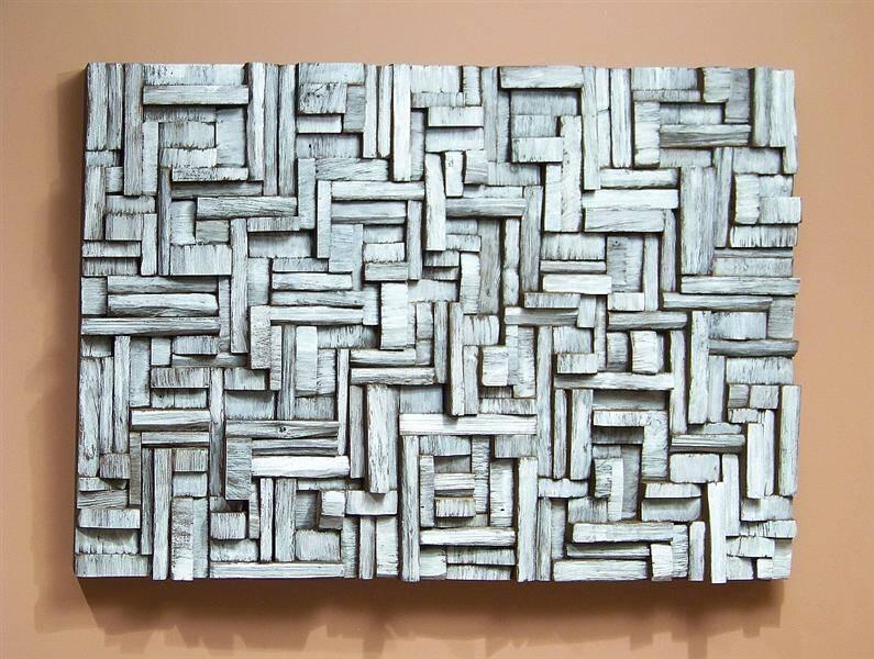 ContemporaryArt - eccentricity of wood, by Olga Oreshyna (20) (Custom)