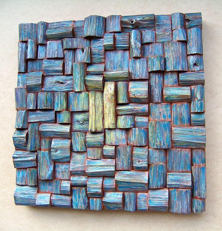 ContemporaryArt - eccentricity of wood, by Olga Oreshyna (9)