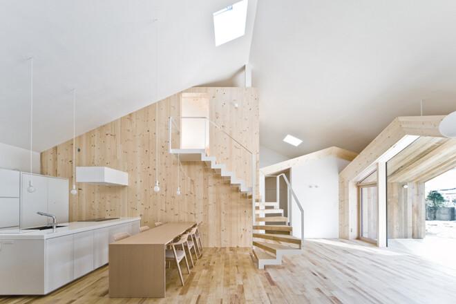 House K - original project by Yoshichika Takagi (1)