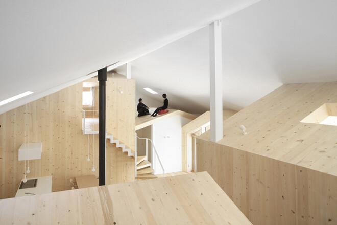 House K - original project by Yoshichika Takagi (2)