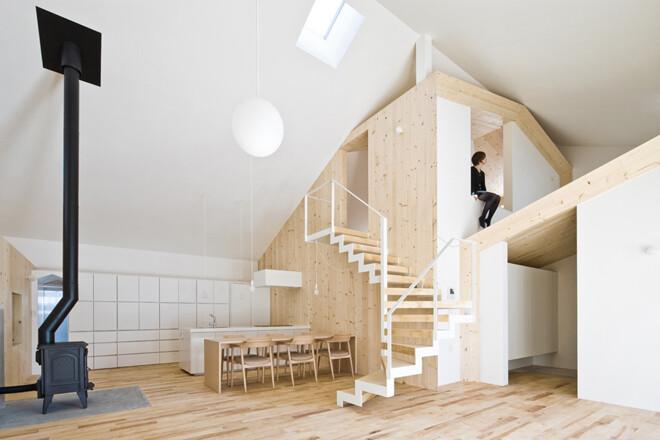 House K - original project by Yoshichika Takagi (4)