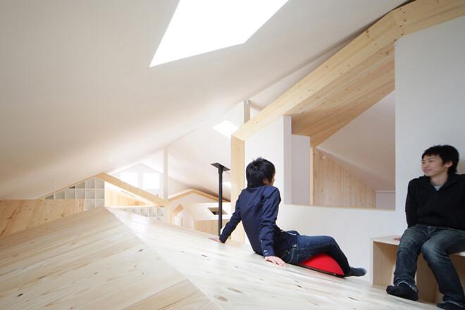 House K - original project by Yoshichika Takagi (5)