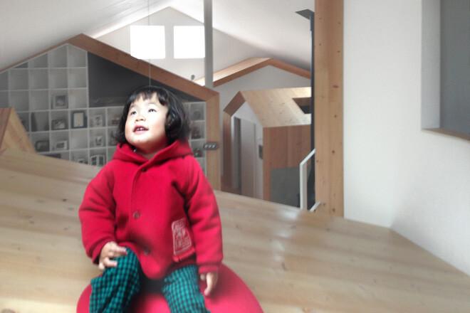 House K - original project by Yoshichika Takagi (8)
