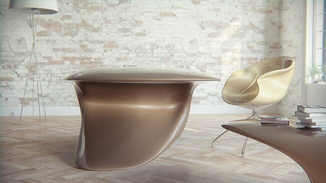 Nebbessa Table - materialized concept of elegance (1)