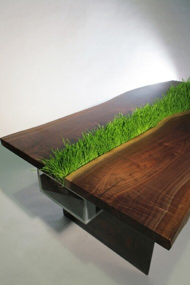 Planter Table - some freshness to your home, by Emily Wettstein (2)