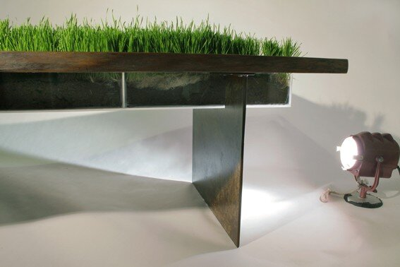 Planter Table - some freshness to your home, by Emily Wettstein (3)