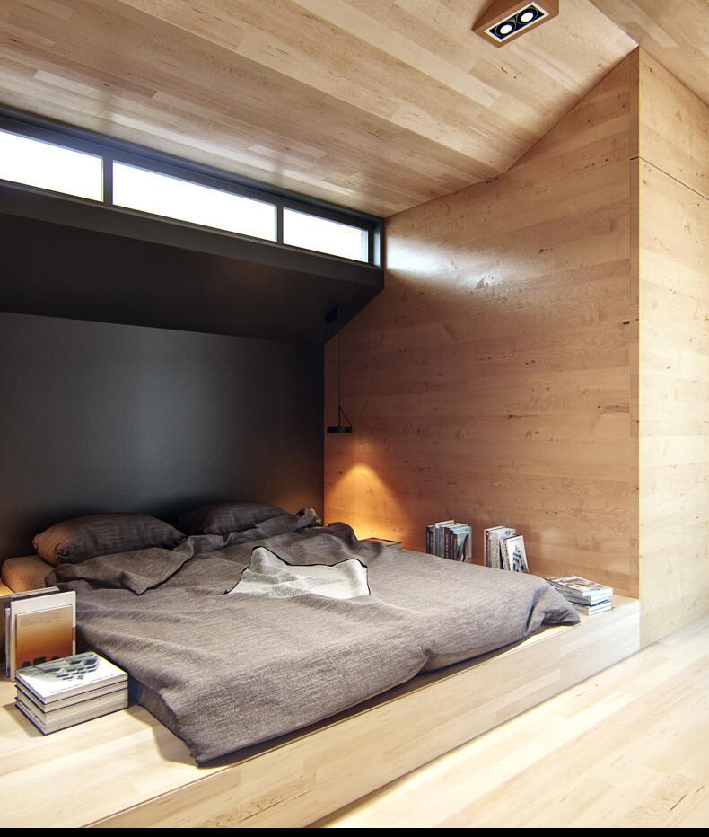 Small-apartment in Odessa great work of the architect Denis Svirid (5)