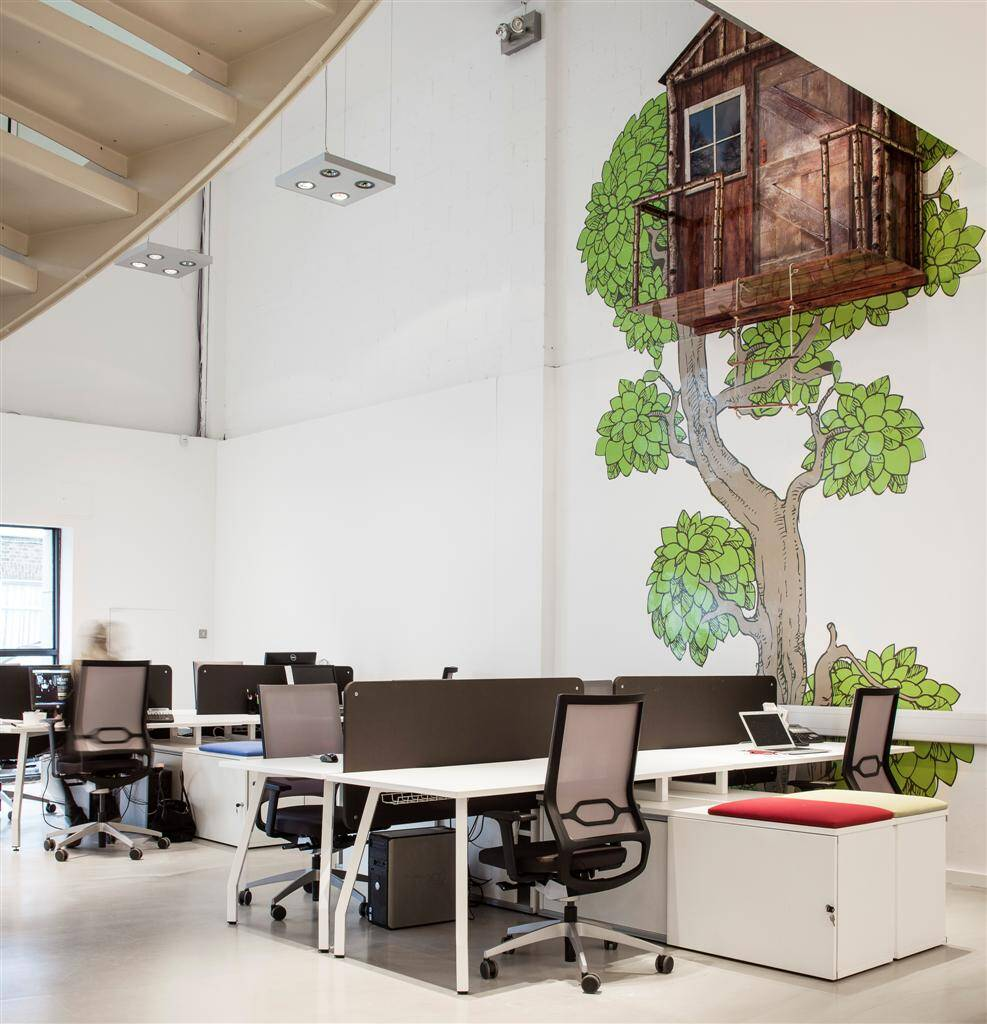 Verve offices - another expression of talent and creativity (10) (Custom)