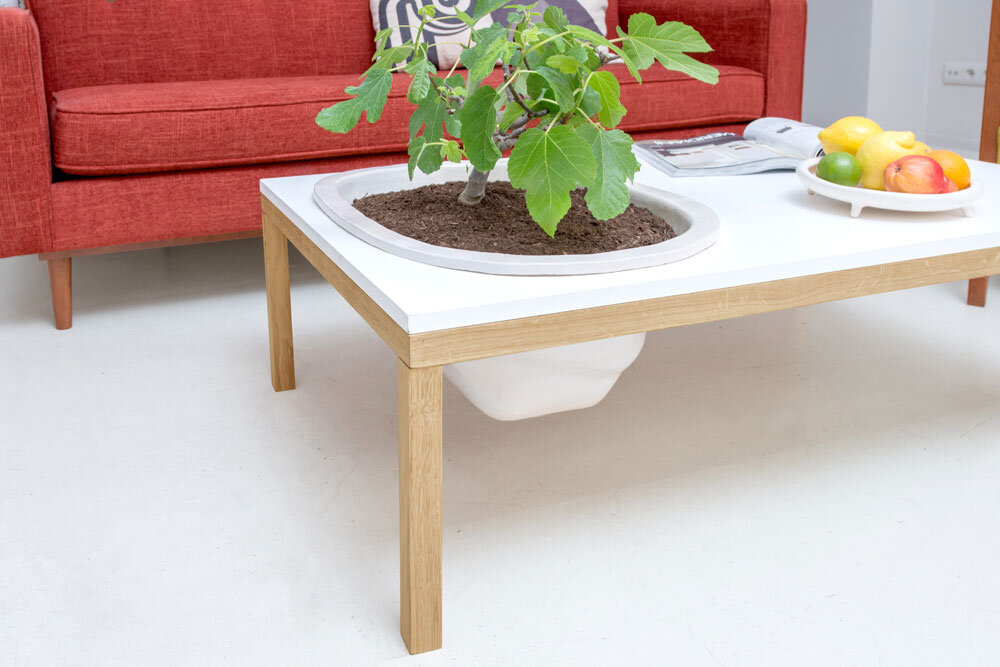 Volcane Coffee-tables - that bring nature closer - Paul Bellila (1)