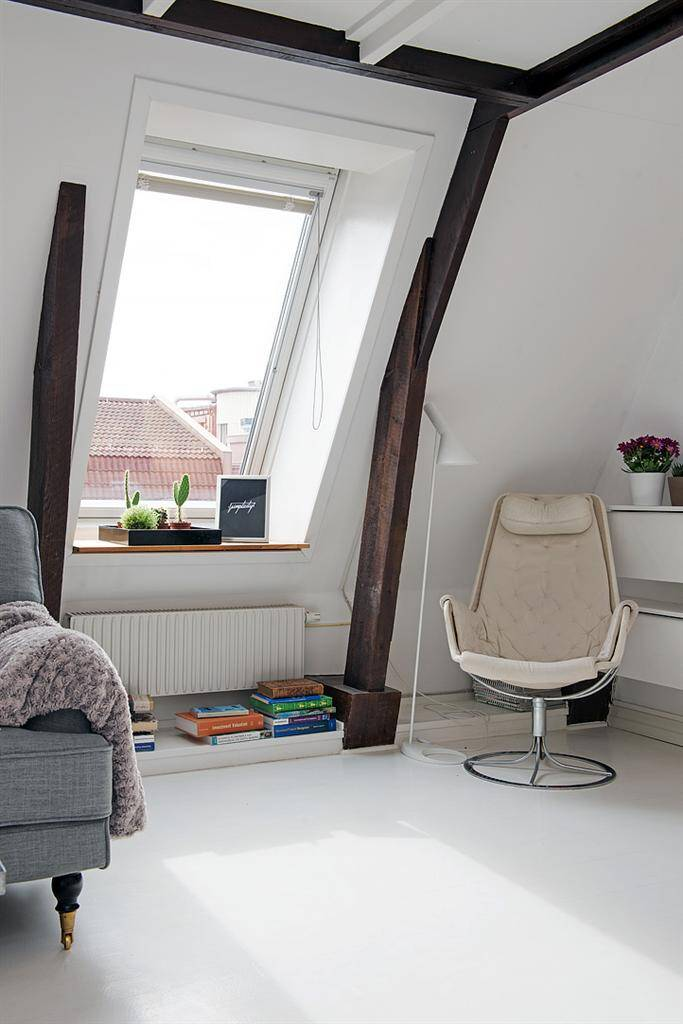 Apartment Gothenburg an oasis of calmness with a special charm (4) (Custom)