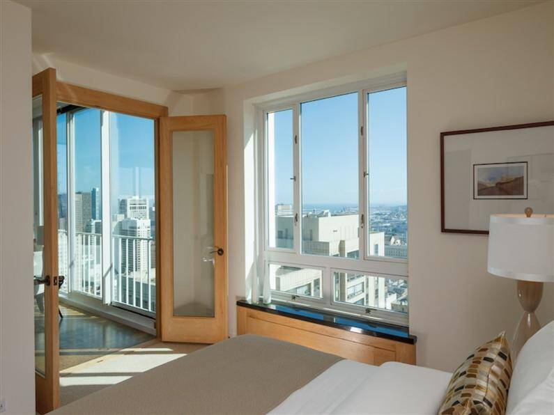 Apartment with spectacular view over the city of San Francisco (12) (Custom)