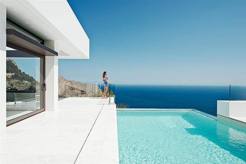 BluePort Altea Luxurious residential complex in Costa Blanca (1) (Custom)