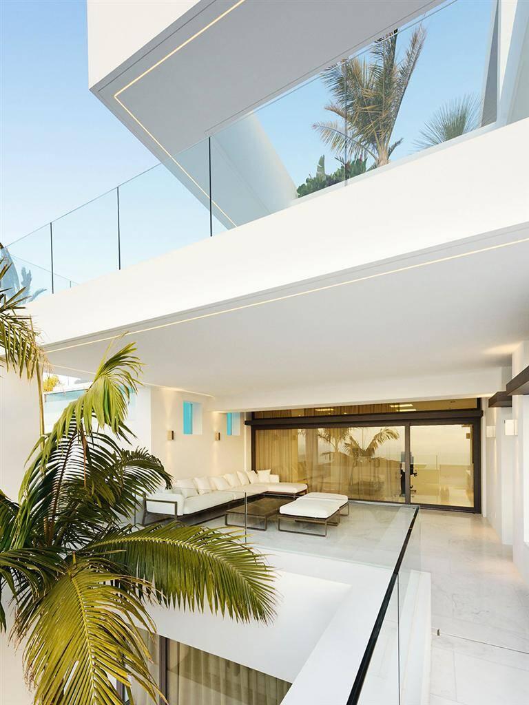 BluePort Altea Luxurious complex in Costa Blanca (20) (Custom)