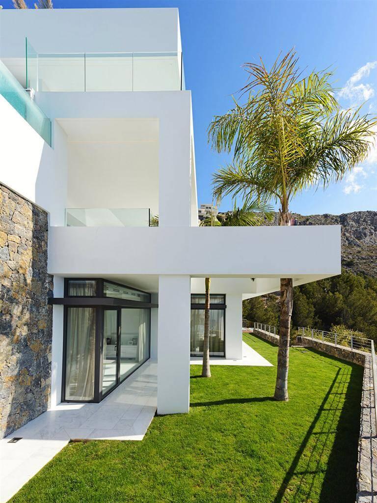 BluePort Altea Luxurious complex in Costa Blanca (22) (Custom)
