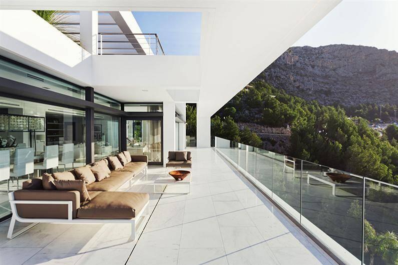 BluePort Altea Luxurious residential complex in Costa Blanca (3) (Custom)