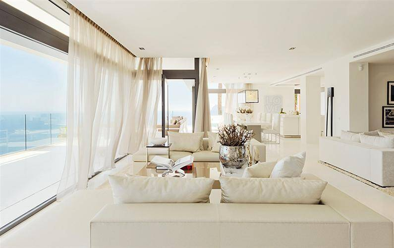 BluePort Altea Luxurious residential complex in Costa Blanca (4) (Custom)