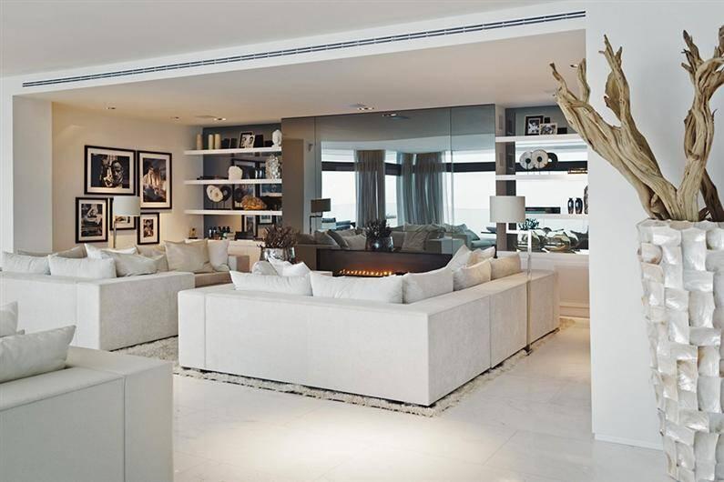 BluePort Altea Luxurious residential complex in Costa Blanca (8) (Custom)