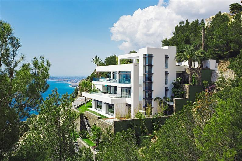BluePort Altea Luxurious residential complex in Costa Blanca (Custom)