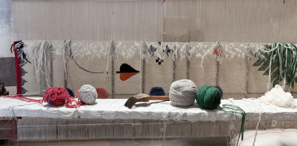 Doshi Levien Rug collection for Nani Marquina (4)