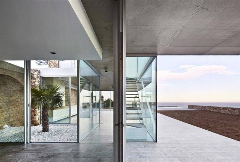 Juncal & Rodney House by Pepe Gascon Arquitectura (13) (Custom)