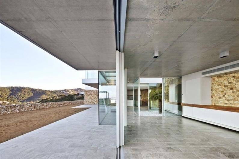 Juncal & Rodney House by Pepe Gascon Arquitectura (9) (Custom)