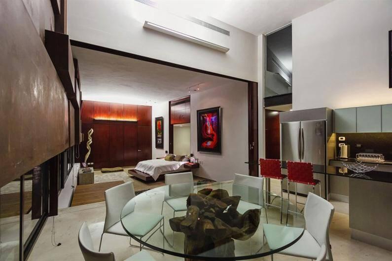 PL2 House by Seijo Peon Arquitectos y Asociados (10) (Custom)
