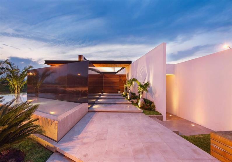PL2House by Seijo Peon Arquitectos y Asociados (13) (Custom)